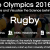 Rugby Olympic Finals - Celebrate superstar Researchers pushing the boundaries of human performance