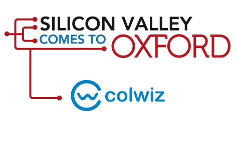 Silicon Valley Comes to Oxford 2011 - colwiz