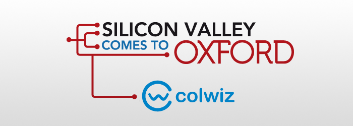"colwiz among 10 most innovative startups invited to ""Silicon Valley Comes to Oxford 2011″"